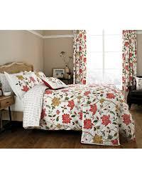 Bedding Cover Sets by Sanderson Pondicherry Duvet Cover Set House Of Bath