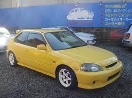 honda civic ek9 for sale honda civic type r ek9 for sale car on track trading