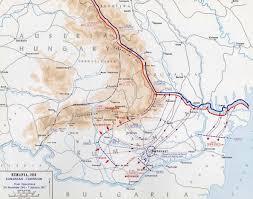 Map Of Romania Episode 112 Romania Pt 2