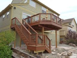 cantilever deck stairs u2014 jbeedesigns outdoor the best cantilever