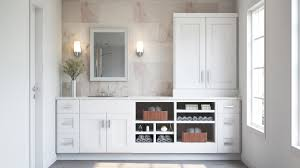 home depot shaker cabinets shaker wall cabinets in white kitchen the home depot