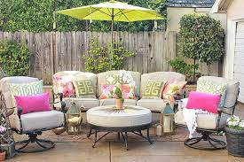Patio Decorating Ideas A Bud Youtube within Ideas For