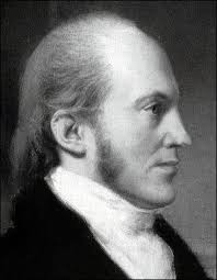 aaron burr historical society of the new york courts new york legal history