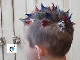crazy and hair styles with short hair and easy to make hair