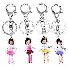 in memory of keychains keychain picture more detailed picture about new floating