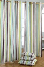 Green Striped Curtains Green Striped Curtains Lime Green Striped Jacquard Linen Chic