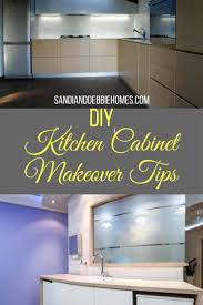 diy kitchen cabinets to upgrade on a budget sandi clark and