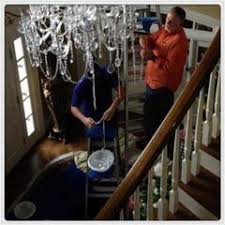 Cleaning Chandelier Crystals How To Clean A Crystal Chandelier And Maintain Its Beauty U2013 King U0027s