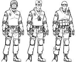 police the good guys by maniac kagesenshi on deviantart