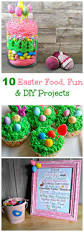 Cupcake Home Decorations Easter Fun With Diy Projects Home Decor U0026 Recipes Always The