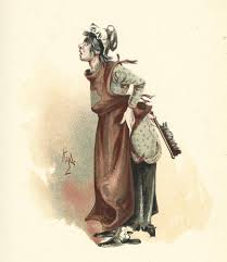 joseph clayton clarke u0027kyd u0027 characters from dickens 1889