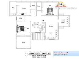 Home Design For 1500 Sq Ft Home Plan And Elevation 3046 Sq Ft Kerala Home Design And