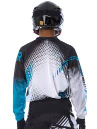 answer motocross helmets answer white black cyan 2017 syncron air mx jersey answer