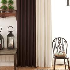 Kitchen Curtain Fabric by Online Get Cheap Modern Curtain Fabrics Aliexpress Com Alibaba
