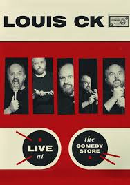 louis c k live at the comedy store movie fanart fanart tv