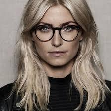 Frisuren Mittellange Haar Brille by Best 25 Lena Gercke Frisur Ideas On Schöner