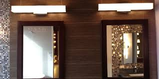 bathroom lighting with outlet home ideas designs