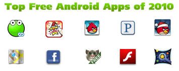 free apps for android top free android apps of 2010 androidtapp