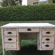 Modern Desks For Sale Desk Amazing Large Refurbished Distressed White For Sale In