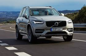 volvo com volvo xc90 d5 2015 review by car magazine