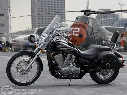 2008 Honda Shadow 2007 Honda Shadow Spirit 750 Photos Motorcycle Usa