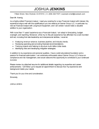 Business Introduction Letter Examples by Business Analyst Cover Letter Examples Business Sample Cover