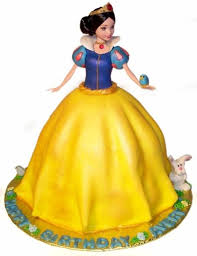 89 Best Cakes Princess Snow White Images On Pinterest Snow