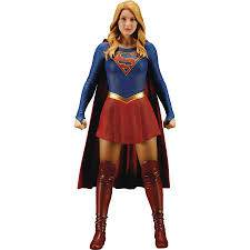 supergirl halloween costumes supergirl melissa benoist supergirl dctv artfx