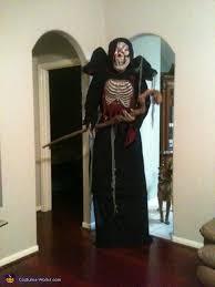 grim reaper costume grim reaper costume