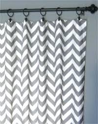 White Chevron Curtains Chevron Curtains White Chevron Curtains Design Grey And White