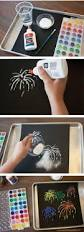 salt painting this is such a cool project i love that it only