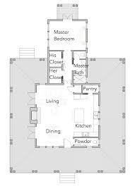 nipper u0027s escape u2014 flatfish island designs u2014 coastal home plans