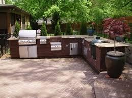 backyard kitchens ideas for backyard kitchens