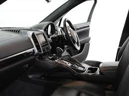 2010 Porsche Cayenne - 2010 porsche cayenne d v6 tiptronic s 32 995