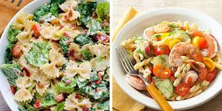 easy cold pasta salad 40 easy pasta salad recipes best cold pasta dishes