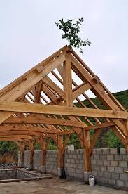 239 best timber framing images on pinterest timber frames