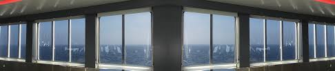 anti glare transparent solar screen blinds for ships type