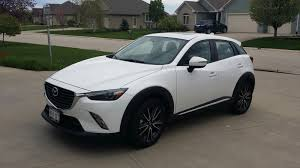 mazda new model 2016 2016 mazda cx 3 overview cargurus