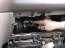2002 jeep grand blower motor resistor chrysler blower resistor