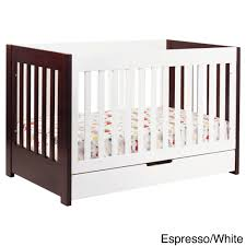 Crib Convertible Toddler Bed by Mercer Collection 3 In 1 Convertible Crib With Toddler Bed