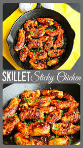 cuisine complete but skillet sticky chicken the complete savorist chicken strips coated