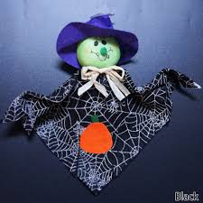 halloween decoration ghost pull halloween party gifts hdg01