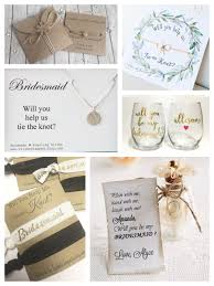 asking bridesmaid ideas top 10 ways to ask will you be my bridesmaid wedding planning