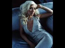 christina aguilera have yourself a merry little christmas youtube