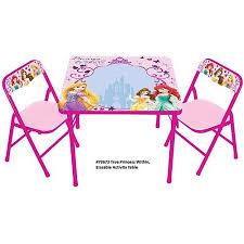 Disney Princess Armchair Disney Princess The True Princess Within Erasable Activity Table