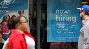 Jobless Claims by Jobless Claims Drop 28 000 To A Nearly 43 Year Low Marketwatch