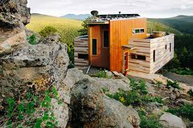Tiny Home Colorado by 20 Cool As Hell Shipping Container Homes Ships House And Tiny