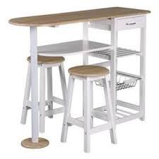 table haute de cuisine avec tabouret table bar de cuisine avec tabouret achat vente pas cher