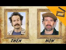 My Name Is Earl Memes - then and now my name is earl youtube