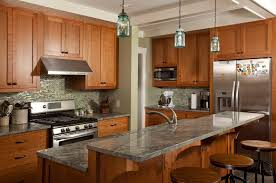 Cabinet And Countertop Combinations How To Choose A Backsplash For Your Granite Counters Ben Yu
